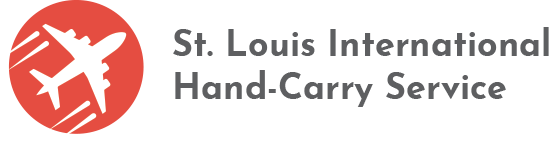 St. Louis International Courier Service